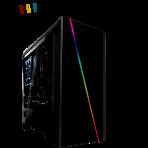 RGB PC Art