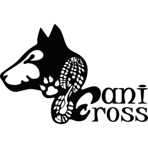 Cani Cross Dogscooter Hund