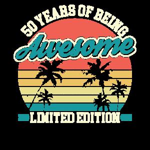 50.Geburtstag 50.Geburtstag Mann 50
