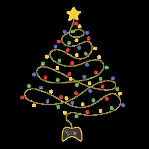 Weihnachten Gaming