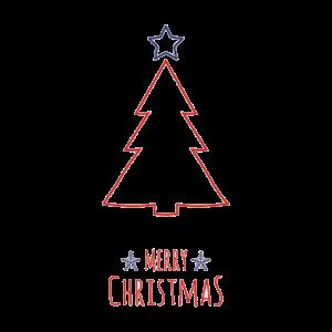 Frohe Weihnachren - Merry Christmas