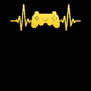 Controller Joystick Gaming Gamer Zocker Geschenk