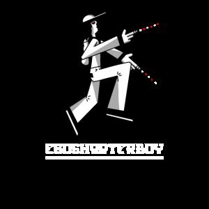 Gaming Egoshooter