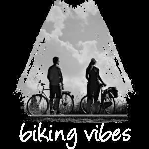 fahrrad 1 weiss
