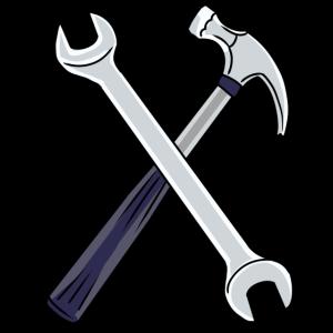 Werkzeug Hausmeister Handwerk Handwerker