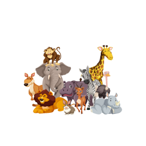 i was made to save animals... Tierarzt