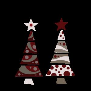 schöne Weihnachtsbaumgeschenke