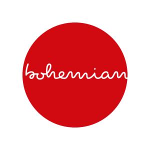 bohemian - Poster