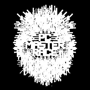 PC Master Race Fanboy - Nerd und Gamer