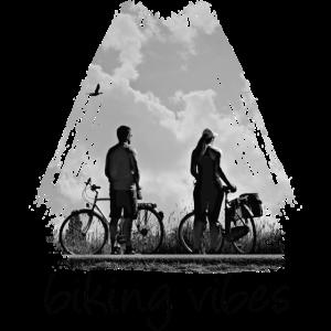 fahrrad 2 schwarz