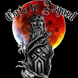 Bloodmoon Viking