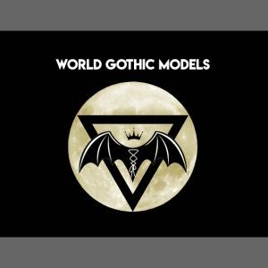 WGM Moon Logo One Side Design