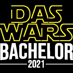 DAS WARS Bachelor 2021