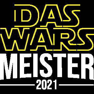 DAS WARS Meister 2021