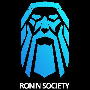 Ronin Society Clan Design