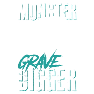 Monstertruck Grab Bigger