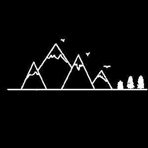 Berge Tannen