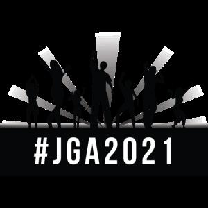 #JGA2021 - Wir holen alles nach!