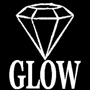 Diamant glühen Diamantring Geschenk Reichtum Glanz