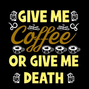 Kaffee trinken Koffein Süchtig Morgenmuffel