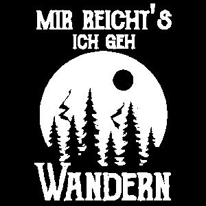 Wandern Wanderer