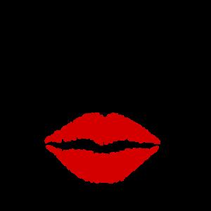 Lippenstiftmaske - Glanz