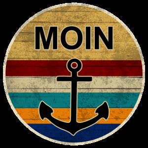 Moin Anker Retro