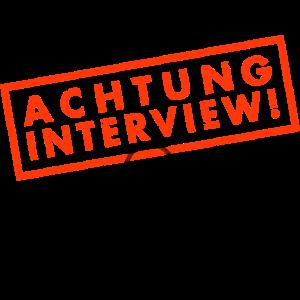 Achtung Interview