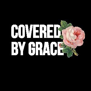 Bedeckt von Grace