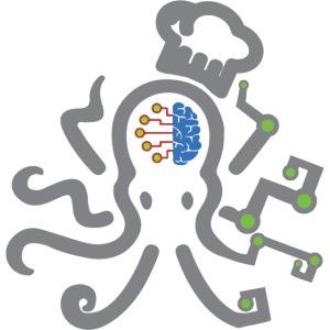 DT3 Octopus - Grey