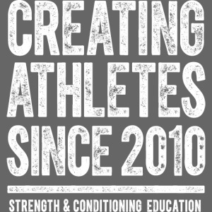 CREATING ATHLETES SINCE 2010