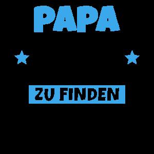 Beste Geschenk Papa