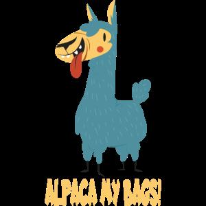 Alpaka Leben Liebe