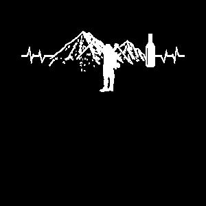 Das Geschenk für Wanderung in Tirol