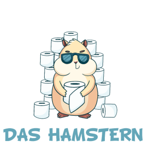 Tier des Jahres 2020, Coronakrise, Hamstern