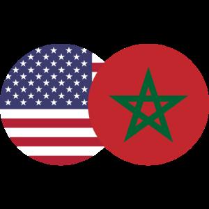 Marokko Vereinigte Staaten