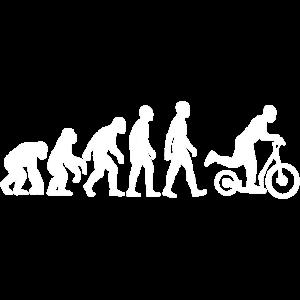 Evolution Tretroller