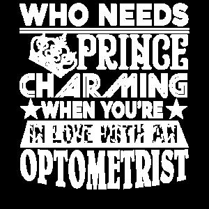 Optiker verliebt in einen Optiker