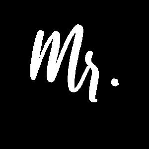 Mr & Mrs Partnerlook Pärchen