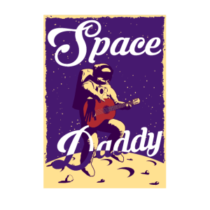 Space Daddy