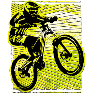 Mountainbike - Mountainbiken - Mountainbiker - MTB