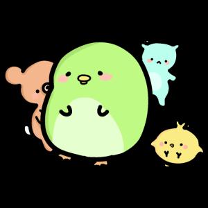 plushies - süße kleine Tiere