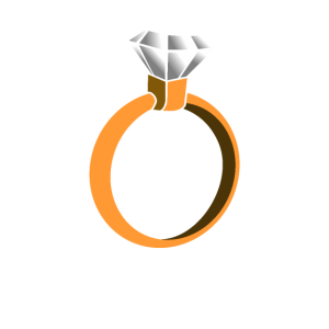 Ehering Diamantenring