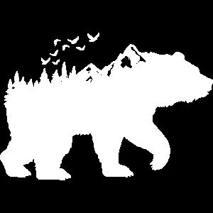 Natur Bär