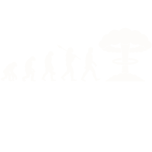 Ende der Menschheit