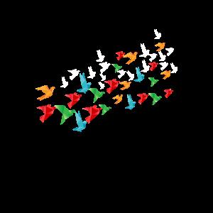 Origami Asien