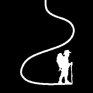 Berge Wanderer Wandern