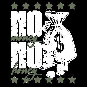 kein geld keine frau