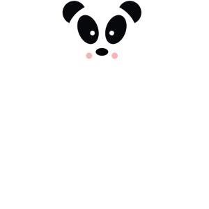 Spruch Pandabär