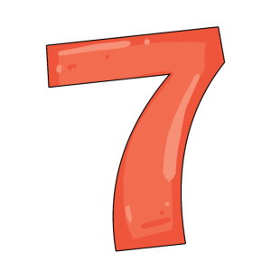 Ziffer 7